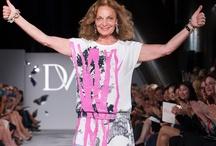 DVF Spring 2013 Fashion Show Sydney / Exclusive pictures from the Diane Von Furstenberg Spring Fashion Show in Sydney 2012.