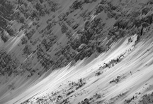 Snow / by Scott Cressman