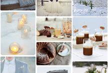 Wedding: Winter