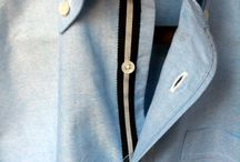 Men's Fashion - Apparel / Individual items or pieces I like that aren't part of a look. / by Jamie Quint
