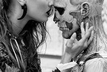tattoos / by Michelle Simonson