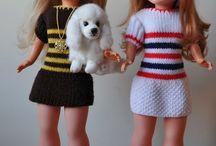 Ropa de muñecas