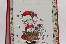 Cards- LoTV Christmas