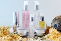 "Belize In You / ""Sea to Face""  Marine Skincare"