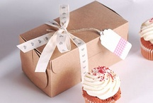 Bakery packaging ideas
