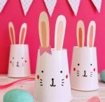 Paper cup crafts for kids / This page has a lot of Paper cup crafts for kids,parents and teachers.