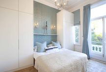 Bedroom Furniture / Master craftsmanship and stunning design combine to create these elegant bedrooms pieces.