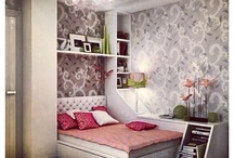 My room ideas / by G V