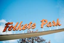 Theme: Folk Park 1960's