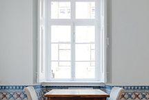 Interiors#Portuguese Style