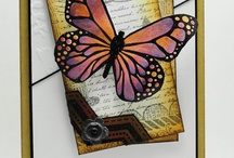 Stamping Art by Elizabeth Allan