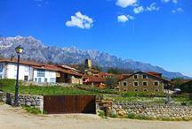 Mogrovejo, Cantabria / Guía de Mogrovejo, qué ver y hacer, fiestas y gastronomía tradicional o cómo llegar, toda la información para que planifiques tu visita http://bit.ly/2pIqwU6