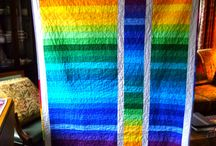 Quilting - Strip Quilts