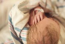 Baby pictures / by Tiffany Davis