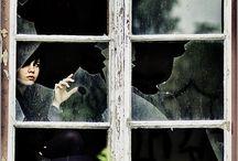 Window Views / by Penney Walden