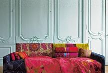 Home: Sofa / Ideas about sofas and couchs / by Florencia Potter
