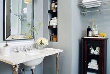 barhroom ideas