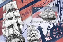 New stamps issue released by STAMPERIJA | No. 419 / TOGO 30 06 2014 - Code: TG14401a-TG14413b