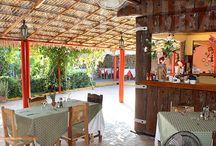 Playa Ancon (alojamientos) / Casas de alojamiento, hostales, casas particulares, apartamentos vacacionales, hostels, b&b.