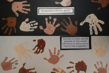 Social & Emotional: Early Childhood  / by Kendra Hahn
