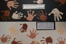 Preschool MLK