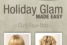 Holiday Glam Made Easy