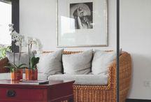 Salon / Najważniejsze pomieszczenie w całym mieszkaniu. Tutaj odpoczywamy i przyjmujemy Gości...