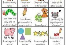 Lexie preschool