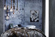Bedroom / Stylish bedrooms