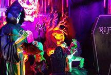 Halloween Ideas / Halloween Party & Event Inspiration