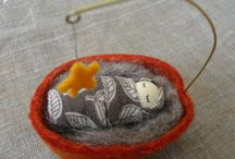 Craft - Walnut Shell