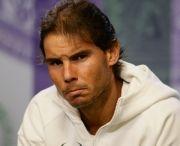 Rafael Nadal / Tenist