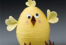 Seasonal/kids craft