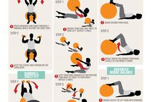 Exercises & Fitness