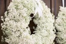 ♡ Wreaths  / Kransen | Wearth | DIY | Tutorial | Knutselen | Creatief