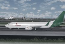 Flight Sim / VAs/ VACs