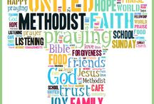 Our Mission / United Methodist Communities' mission, flowing from John 10:10; Compassionately serving in community so that all are free to choose abundant life, is the motivation for all we do.