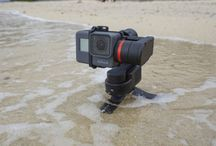 GoPro Gimbals / 3-axis gopro gimbal & gopro stabilizers