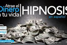 Hipnosis atraer dinero