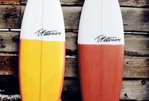 Polen Surfboards / Surfboards made in Portugal by Polen Surfboards Manufacturing Co.