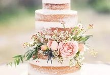 torta de matrimonio Mely y yiyi