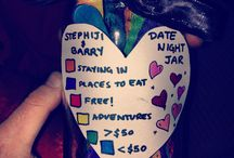 relationship - date night jar