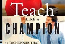 Teachery / by Sarah Szpak