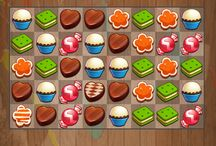 CandyTopia - Match 3 Candy Game