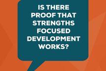 StrengthsFinder Q&A