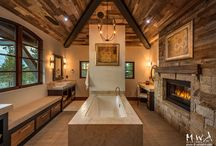 Fireplaces / Hearth, mantels, and more