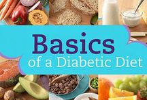 Diabetic meals for GPA