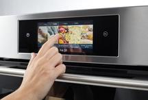 i-Bake / Uniek meersystemen oven met slidebediening!