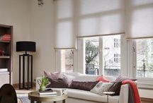 Mundo Hunter Douglas CORTINAS / En el Mundo Hunter Douglas podrás encontrar los diferentes tipos de cortinas, persianas y toldos, como una alternativa o solución para tus espacios. #desing #house #style #spaces #decoration #business #solutions #home #fashion