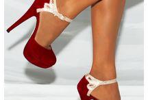 Moda nos pés